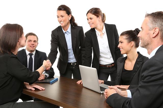 Réunion commerciale : 5 conseils pour la rendre efficace et productive